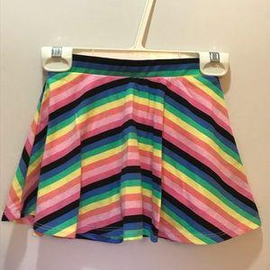 Cute Toddlers Skirt